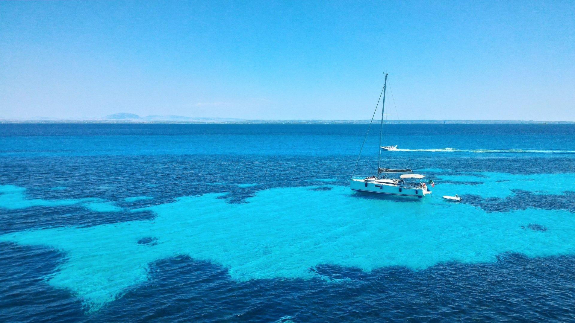 Isole Egadi Favignana
